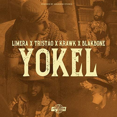 Krawk, Tristão & Limera feat. Jailhouse & BlakBone