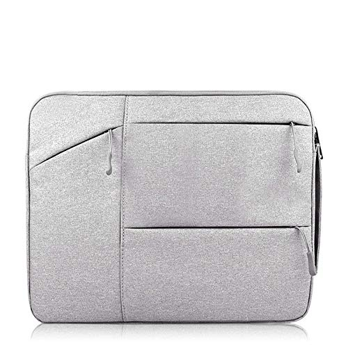 Laptop Bag Applicable to 14'Laptop Protective Cover Business Hand to Prevent Splashing Public Jams