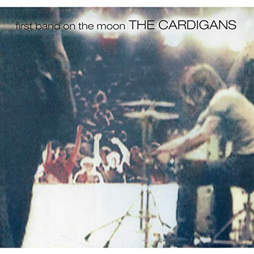 First Band On The Moon [Vinilo]