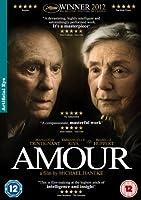 Amour - Subtitled