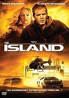 The Island [Import anglais]