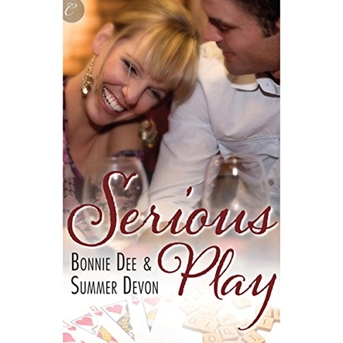 Serious Play cover art