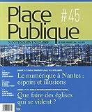 Place Publique Nantes/Saint-Nazaire, N° 45