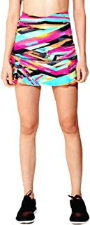 Official JoJo Skirt with deep Side Pockets for Storage and Made with Light 5-Way Stretch Material