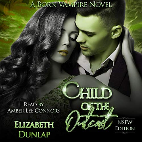 Child of the Outcast  By  cover art