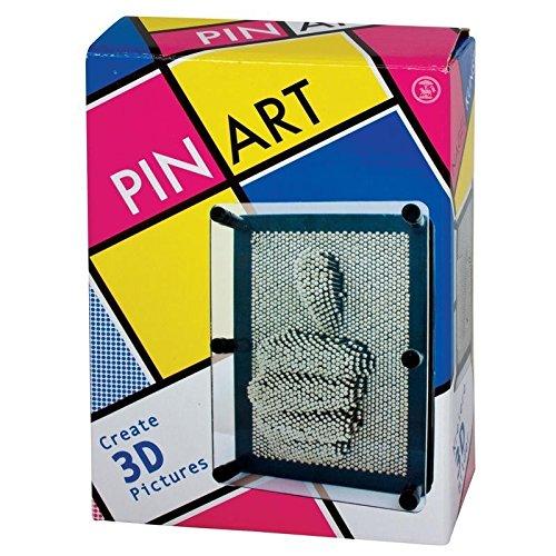PIN ART CREA IMAGENES EN 3D