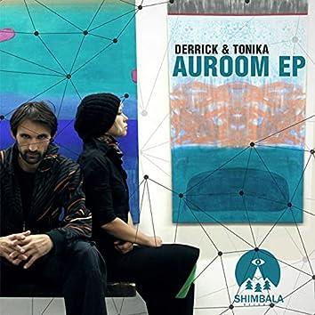 Auroom EP