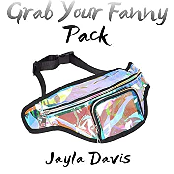 Grab Your Fanny Pack