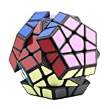 Megaminx Speed Cube 3x3 SHUYUE 3 by 3...