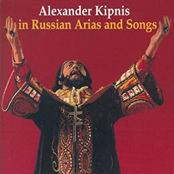 Alexander Kipnis in Russian Arias and Songs