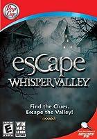 Escape Whisper Valley (輸入版)