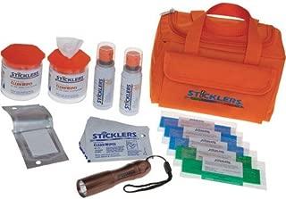 Sticklers MCC-FK03 Sticklers Fiber Optic Cleaning Kit