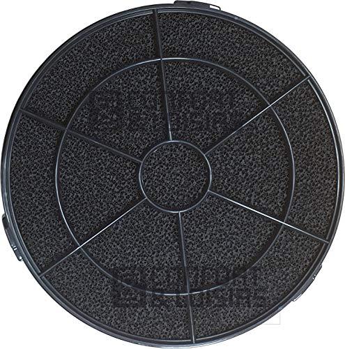 CATA 02859396 Zubehör für Dunstabzugshauben - Kaminaufsatz (Filter, schwarz, CATA, Ceres, 1 Stück)