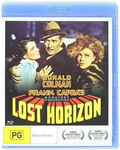 LOST HORIZON - LOST HORIZON (1 Blu-ray)