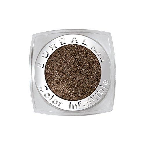 L'Oréal Paris Color Infallible 12 Endless Chocolat - sombras de ojos (Marrón, Endless Chocolat)