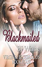 Blackmailed (Virginia Bluebloods)