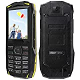 【2019】Blackview BV1000 Rugged Smartphone da 3000mAh, 32GB Espandibili, Triplo Slot 2 Micro...