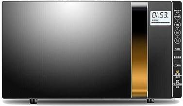 L.TSA Horno de microondas de Cocina Micro Hornear Horno de Aire Todo en uno para Horno de microondas Horno eléctrico Dos en uno Electrodoméstico