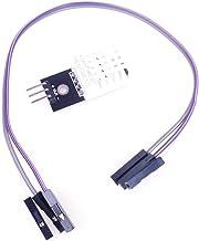 ANGEEK DHT22 AM2302 Digitaler Temperatursensor und Feuchtigkeitssensor mit PCB Kabel für Arduino Raspberry DIY
