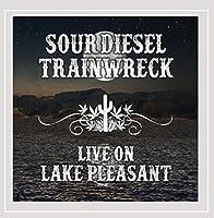Live on Lake Pleasant