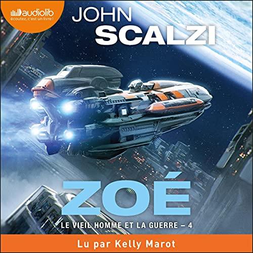 Zoé cover art