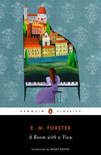A Room with a View (Penguin Twentieth-Century Classics)の詳細を見る