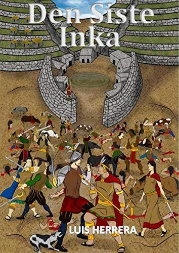 Den siste Inca (Norwegian Edition)