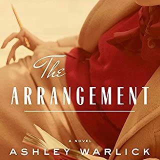 The Arrangement audiobook cover art