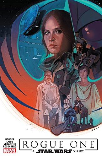Star Wars: Rogue One Adaptation (Star Wars: Rogue One Adaptation (2017)) (English Edition)