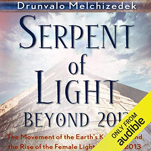 Couverture de Serpent of Light: Beyond 2012