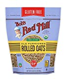 One, 32 oz. resealable stand up bag (2 lbs.) USDA Certified Organic; Gluten Free; Vegan; Vegetarian; 100% Whole Grain; High in Fiber; Kosher Pareve Manufactured in a dedicated gluten free facility; R5-ELISA tested gluten free 100% whole grain Great s...