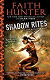 Shadow Rites by Faith Hunter fantasy book reviews