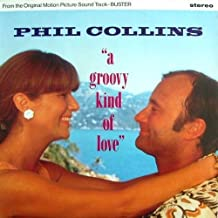 Phil Collins - A Groovy Kind Of Love - WEA - 257 850-0