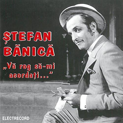 Ștefan Bănică