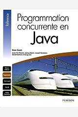 PROG CONCURRENTE EN JAVA NOUVEAU PRIX (REFERENCE) (French Edition) Paperback