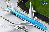 GeminiJets G2KLM546 KLM Boeing 747–400 Maquette d'avion 1:200