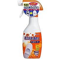 【エステー】おひさまの洗たく くつクリーナー 本体 240ml ×10個セット