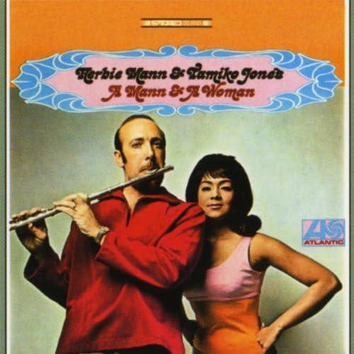 Herbie Mann with Tamiko Jones