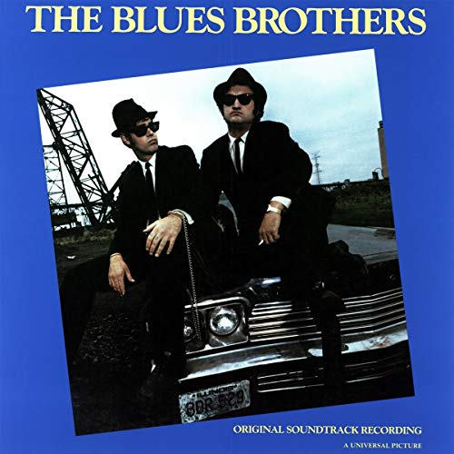 The Blues Brothers - The Blues Brothers(LP-Vinilo)