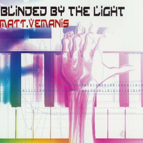 Blinded by the light - vemanis hi fi mix
