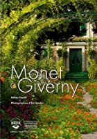 MONET À GIVERNY 2353402135 Book Cover