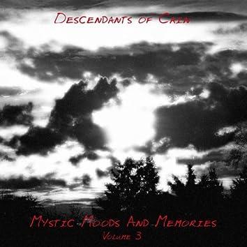 Mystic Moods and Memories, Vol.3