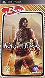 Ubisoft Prince of Persia: The Forgotten Sands, PSP PlayStation Portable (PSP) Inglés vídeo - Juego (PSP, PlayStation Portable (PSP), Acción / Aventura, T (Teen))
