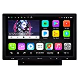 [10inch] ATOTO A6 2DIN Android Car Navigation Stereo with Dual Bluetooth - A6 Standard A6Y1010SB Car...
