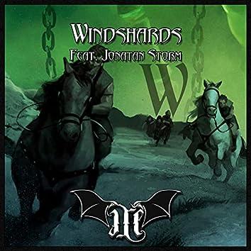 Windshards (feat. Jonatan Storm)