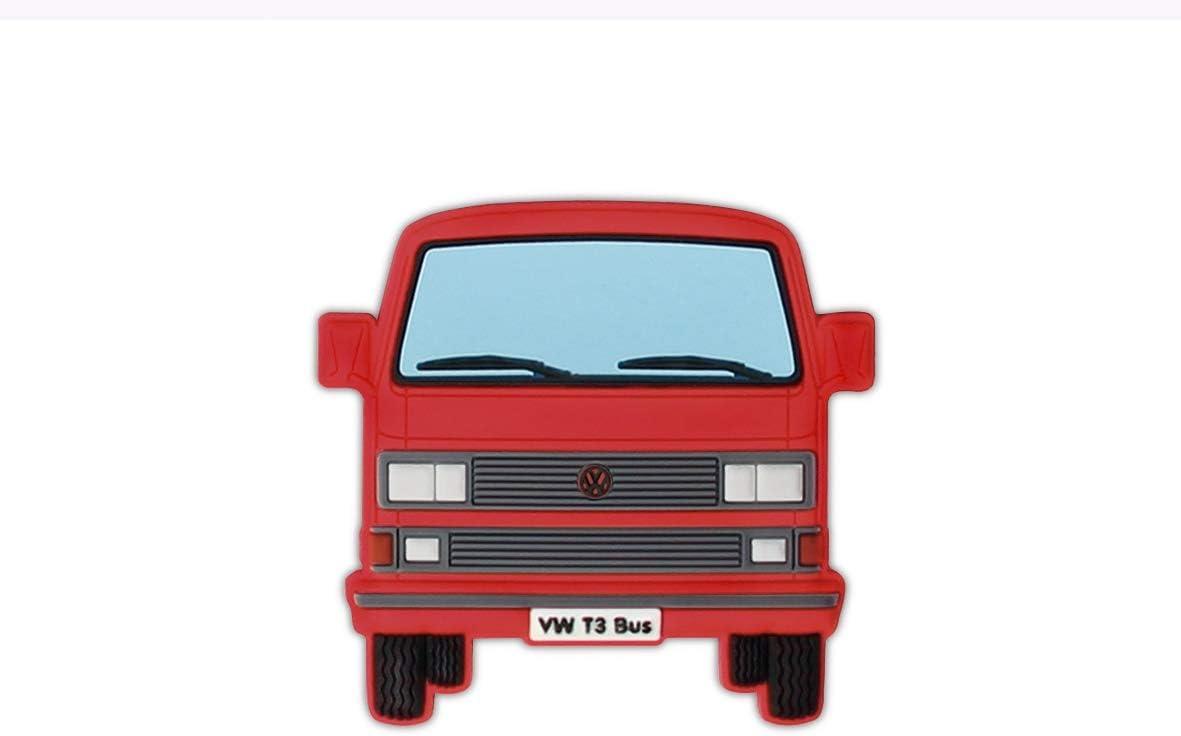 BRISA VW Collection - Volkswagen 1 year warranty Vanagon Rubbe Max 60% OFF Bus Camper Van T3