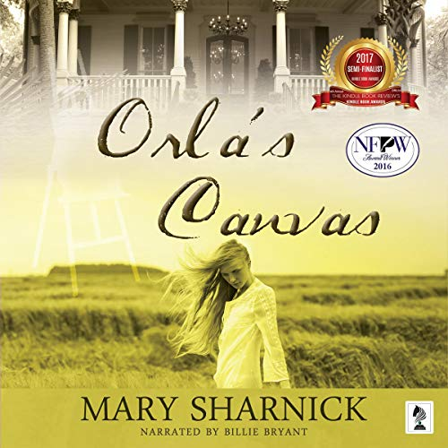 Orla's Canvas Audiobook By Mary Donnarumma Sharnick cover art
