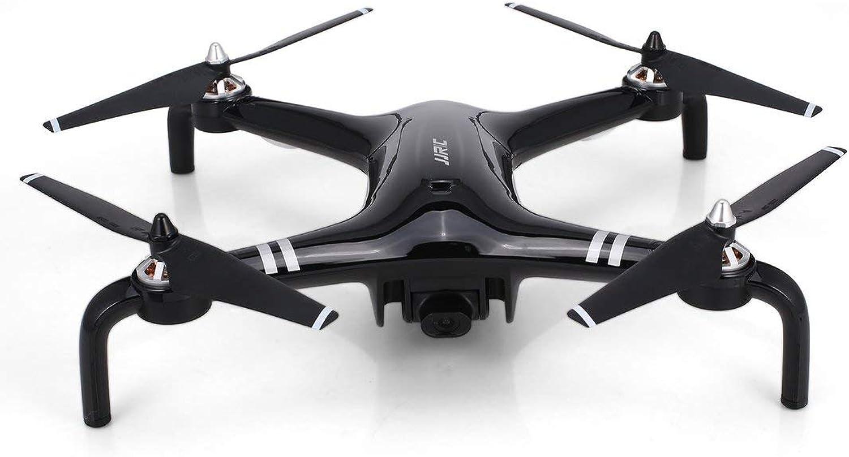 perfecto JJR   C X7 RC RC RC helicóptero Aviones no tripulados de Motor sin escobillas 5G WiFi FPV 1080P HD GPS de la cámara Negro ToJuegos-ES  envio rapido a ti