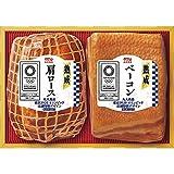【お歳暮期間限定販売】 丸大食品 東京2020オリンピック応援特別デザインハムギフトMOG-302