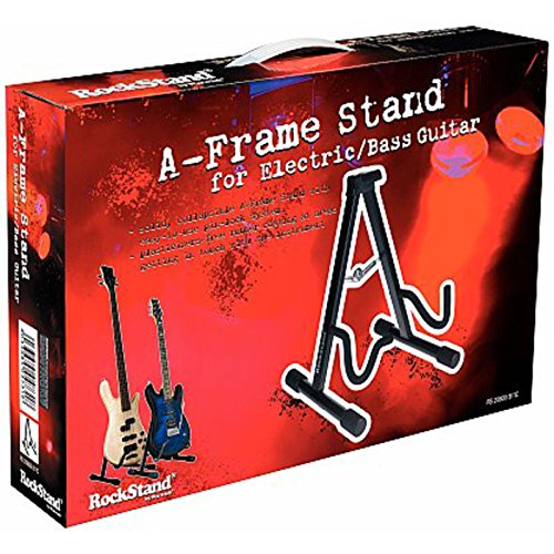 Rockstand Standard RS20800 Guitarra/bajo eléctrico · Soporte instrumentos